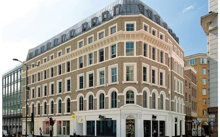 Hotels Cannon Street London
