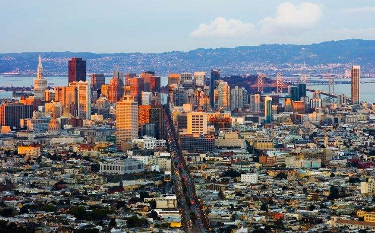 neustar san francisco office 2. Contemporary Francisco San Francisco Sublet Supply Is Rising But Offers Little Relief On Rents And Neustar Office 2