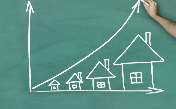 How secondary schools affect local house prices