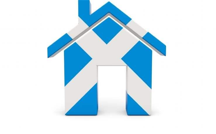 Scottish property market