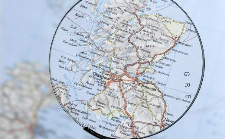Scottish housing market