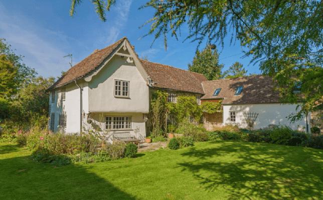 Storeys Cottage