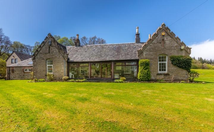 Sheildaig Farm, Balloch, Loch Lomond