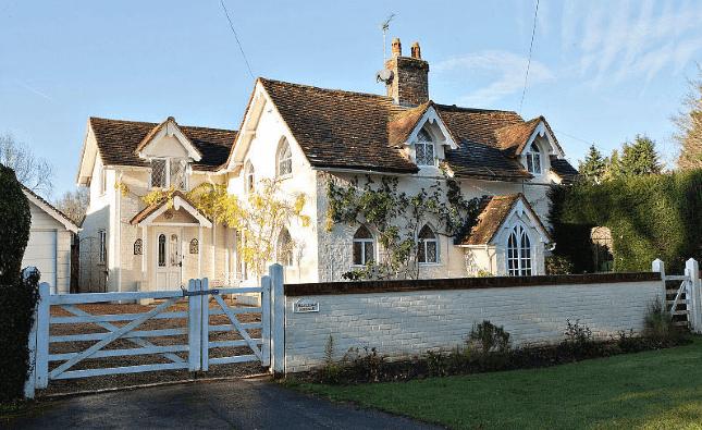 Littlewick Green, Maidenhead, Berkshire