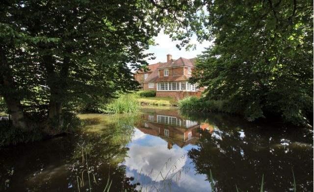 Shiroak Farm, Ashford, Kent