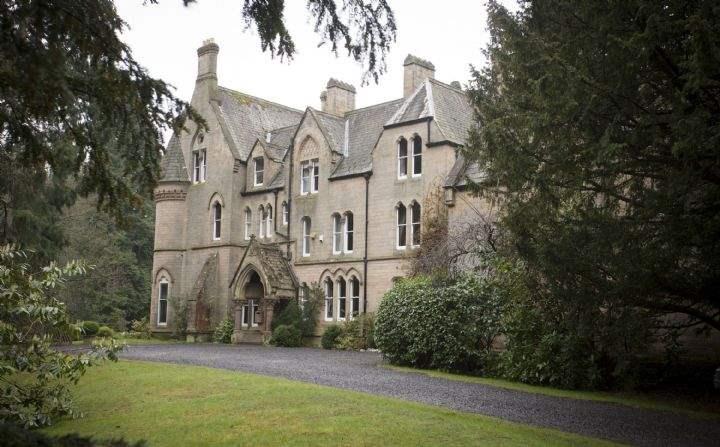 Shotley Hall, Shotley Bridge, Consett, County Durham,