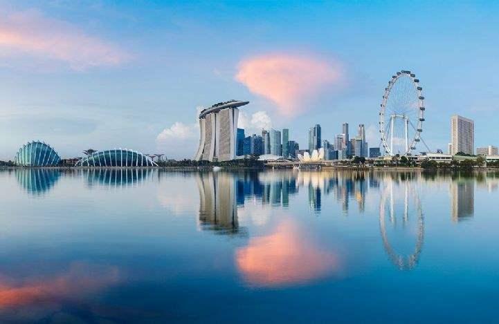 Singapore's hotel market