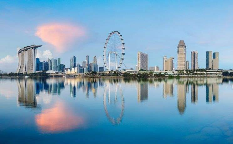 Singapore hotel market