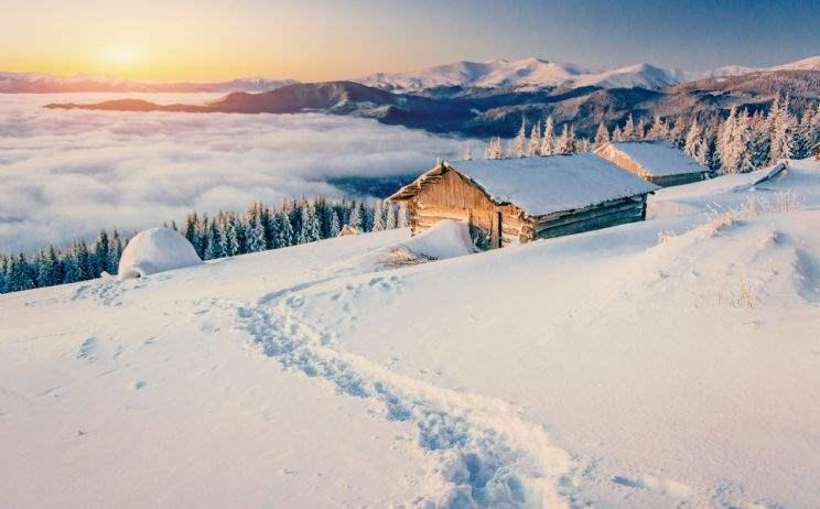 Fun Facts zum Savills Ski Report