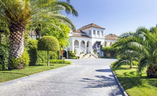 Casa Manzana, Sotogrande