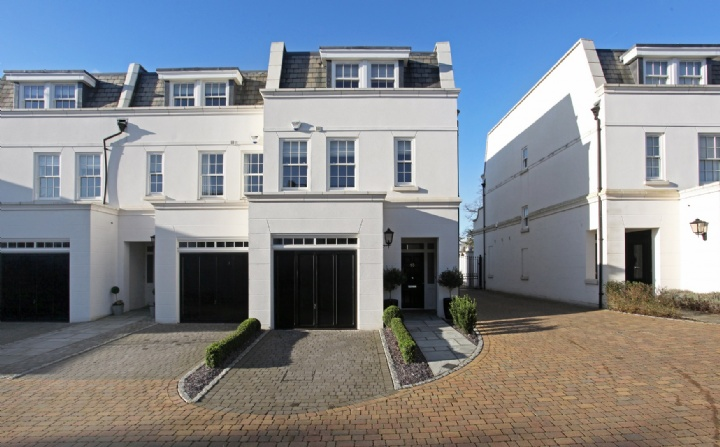 Sovereign Mews, Ascot, Berkshire