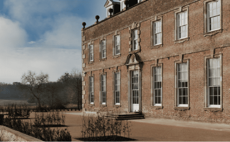 St Giles House, Wimborne