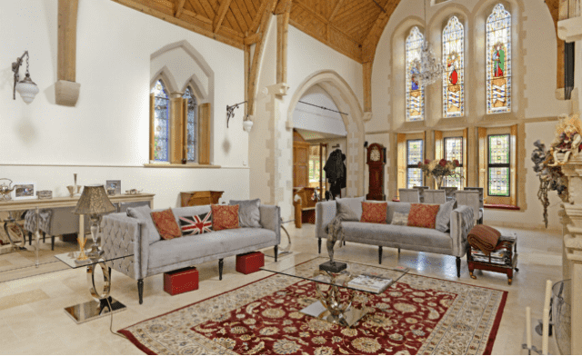 6 of the Best: Chapel Lane, Hertfordshire