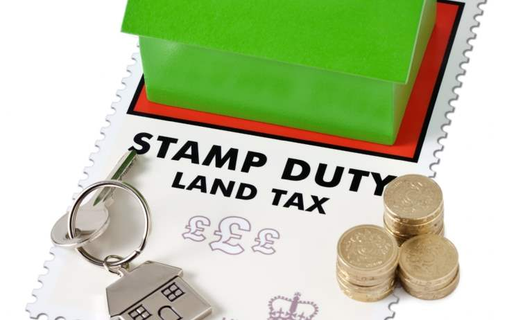 Who will be this years stamp duty winners