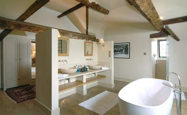 Impressive Bathrooms