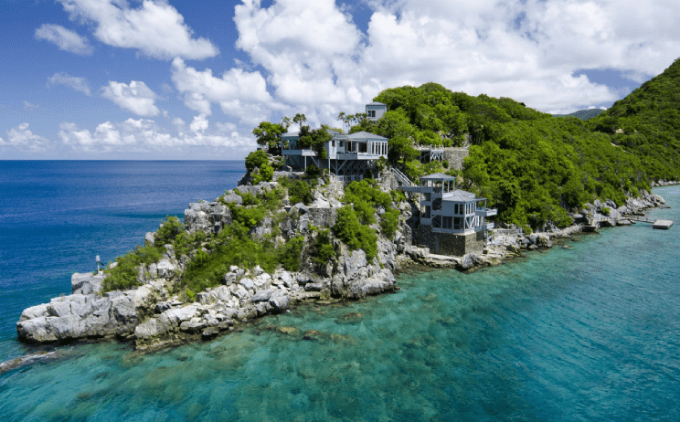6 of the Best Locations for luxury second homes