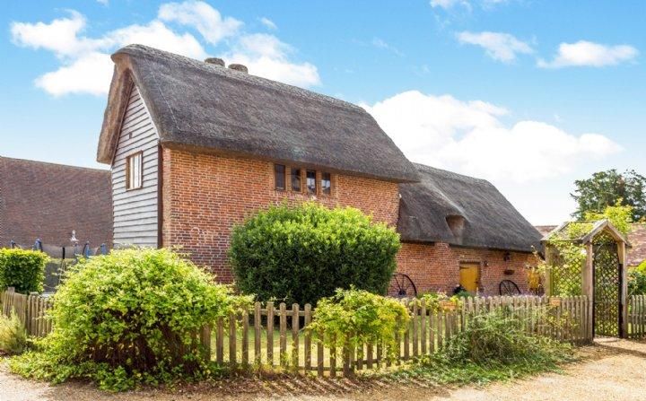 Stewards Cottage, Little Hadham, Ware, Hertfordshire