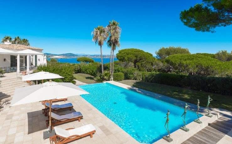 A guide to: Saint-Tropez