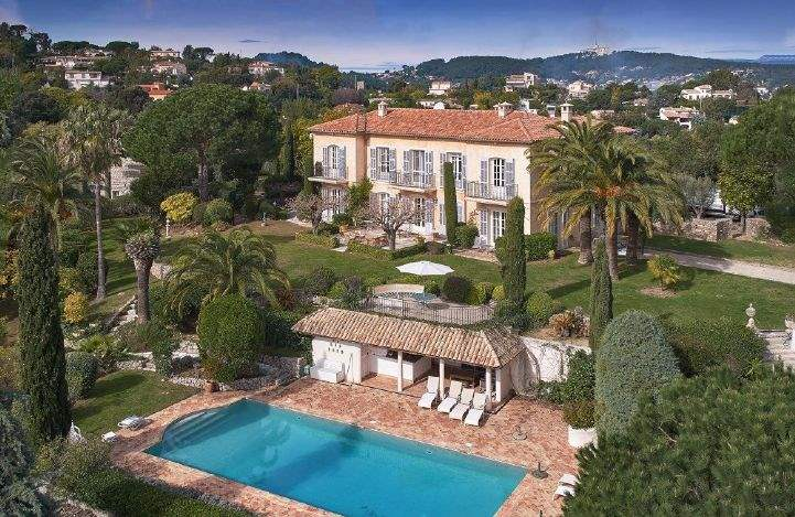 Super Cannes, French Riviera