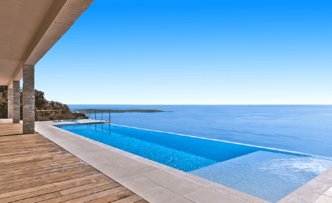 Pool - Super Cannes, French Riviera