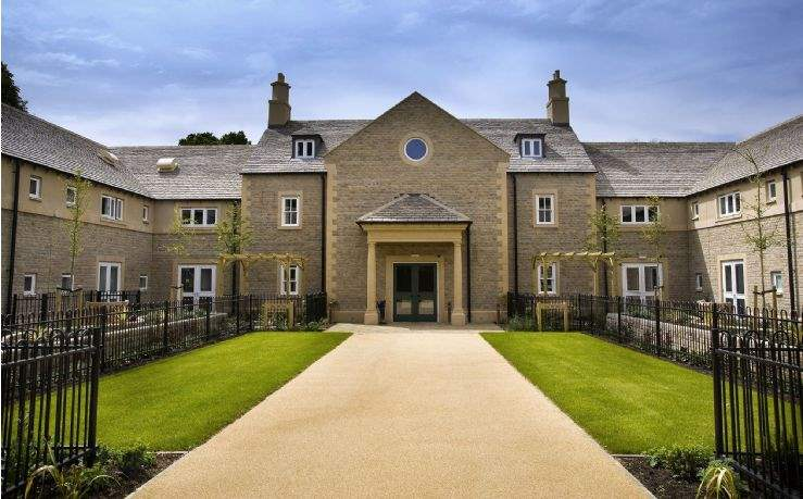 Tall Trees Care Home, Chipping Norton