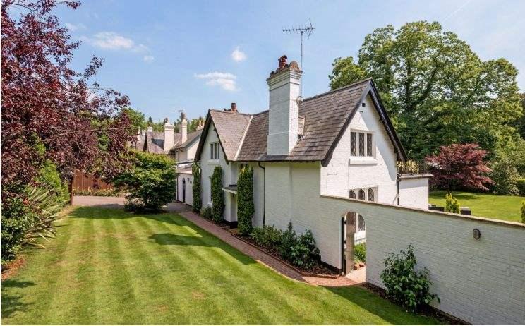 The Cottage, Cobham, Surrey