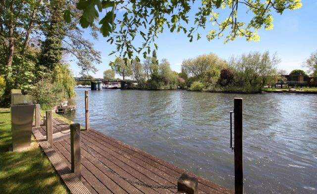 Shiplake, Henley-on-Thames, Oxfordshire