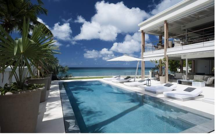 6 of the Best: The Dream, Barbados