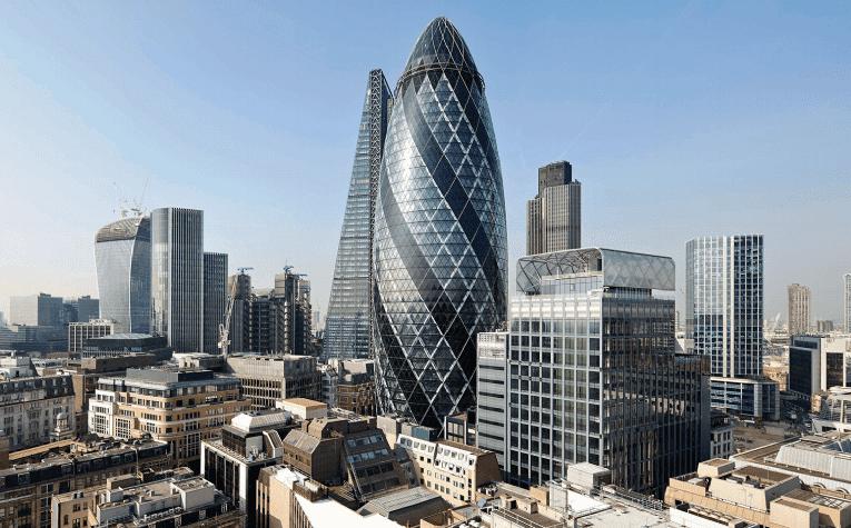 Commercial Building For Sale London