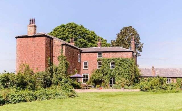 The Manor, Hatcliffe, Grimbsy