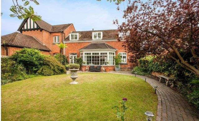 The Mews Sutherland Grange, Windsor, Berkshire