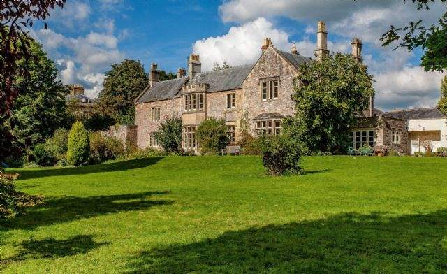 The Old Rectory, Wells, Somerset