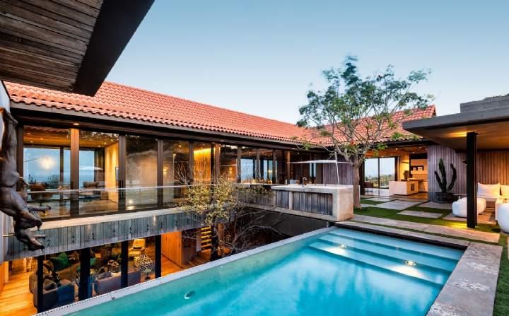 The Reserve, Zimbali Coastal Resort, KwaZulu-Natal