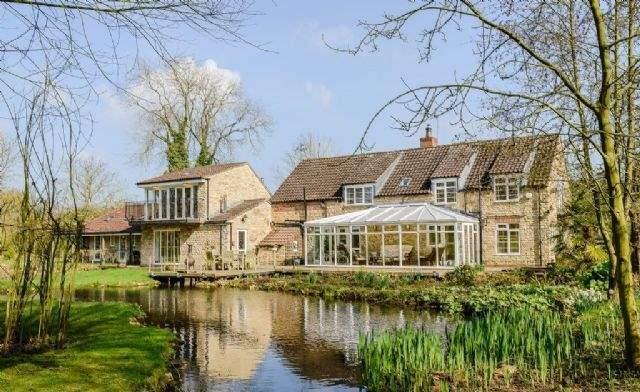 The Wheel House, Branston, Lincolnshire