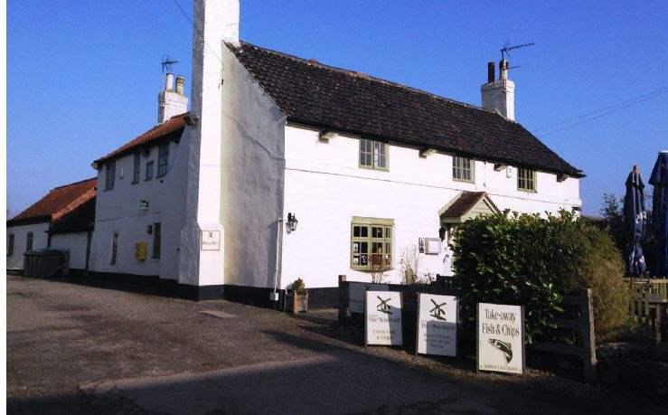 The Windmill Inn, Redmile