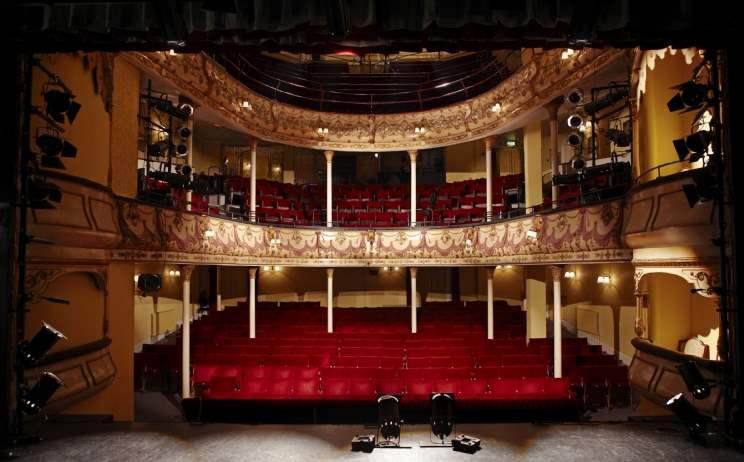 Theatre valuation