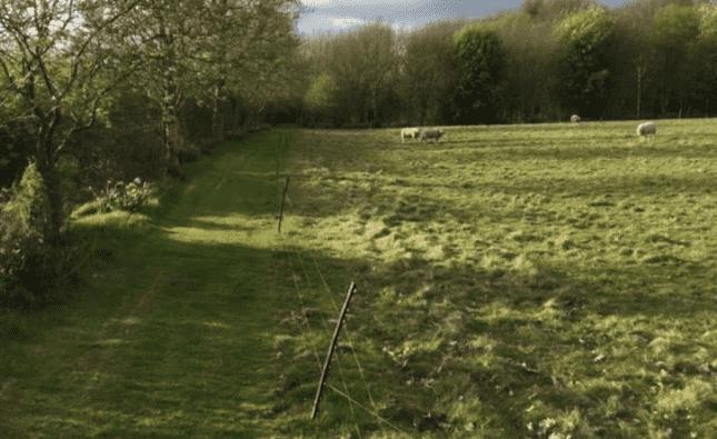 Land adjacent to Thorpe Farm