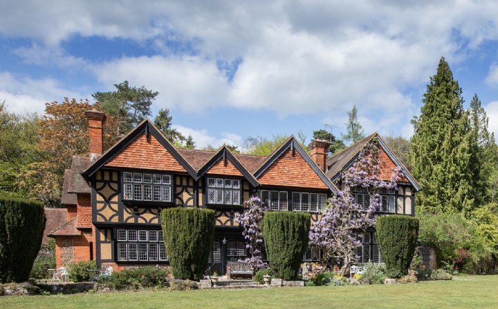 Tilford Barrows, Tilford, Farnham, Surrey