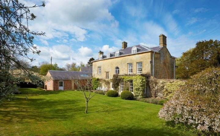 Todenham Hall, Moreton-in-Marsh, Gloucestershire