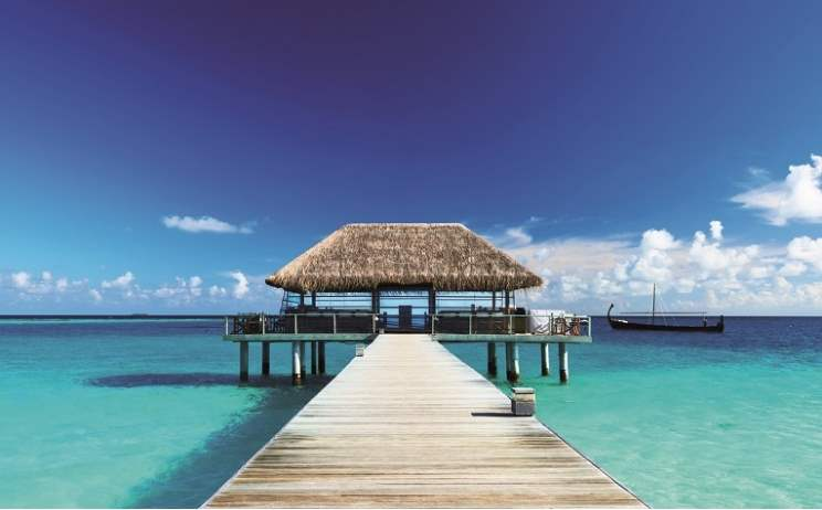 Top 20 A List Islands