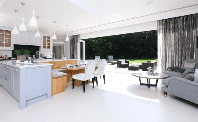Cosy Kitchens