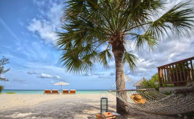 Parrot Cay, Turks and Caicos