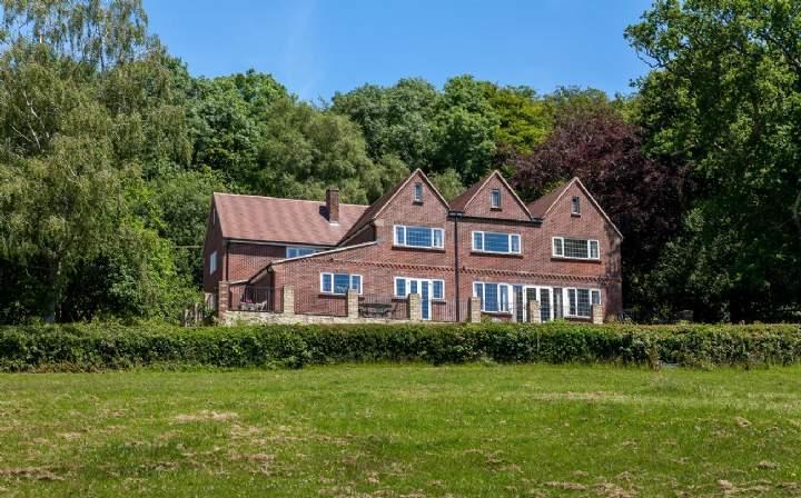 Underhill House, Underhill, East Knoyle, Salisbury