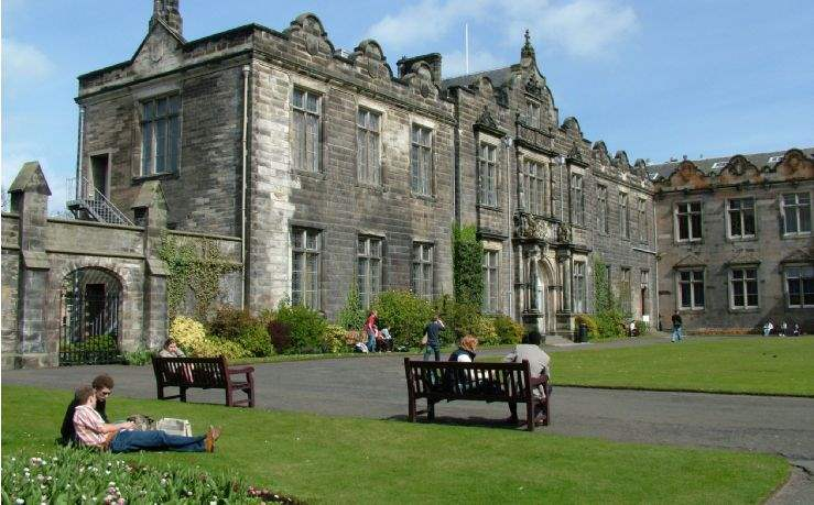 University of St Andrews, Fife