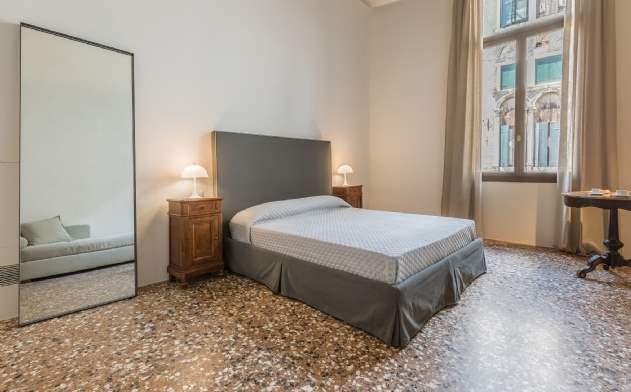 Drapier, Palazzo Vendramin, Venice, Veneto