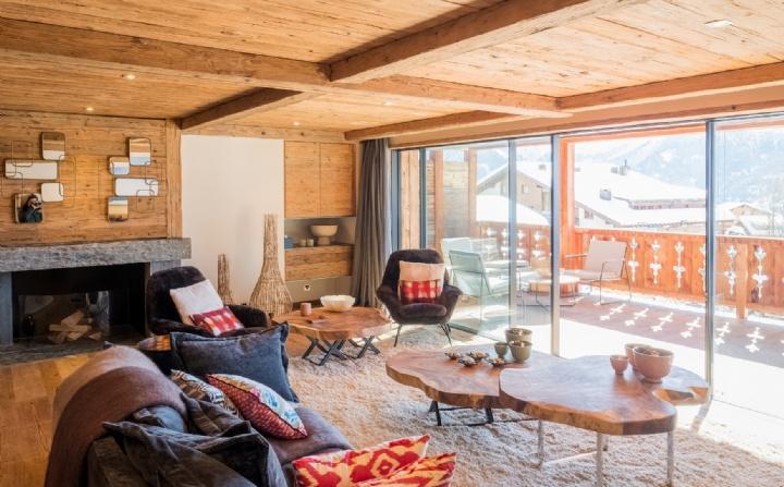 Residence Alex 308, Verbier, Valais, Switzerland