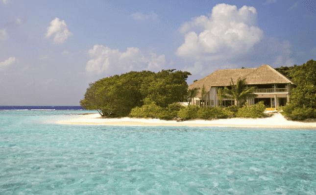Kunfunadhoo Island, Baa Atoll