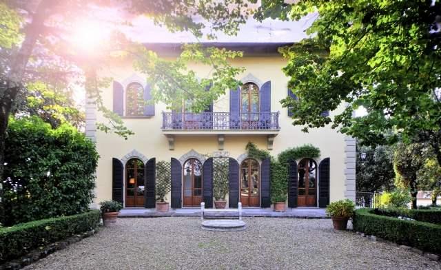 Villa Impruneta, Florence