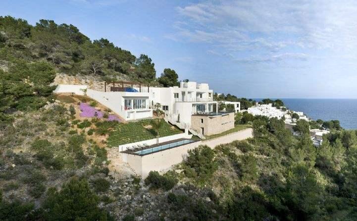 Villa Tanit, Ibiza