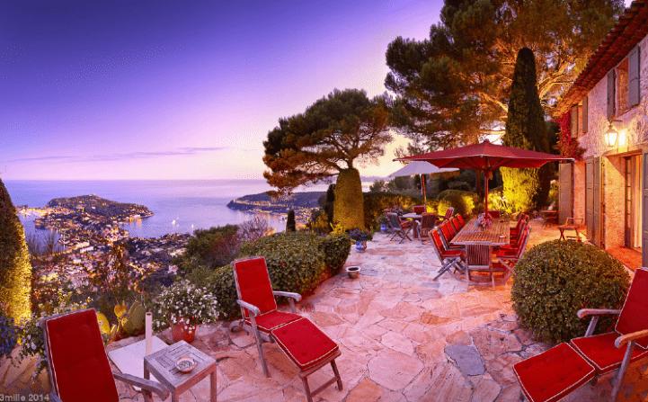 Villefranche sur Mer, French Riviera